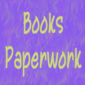 Books and Management